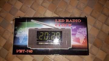 Digitalni radiobudilnik