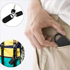 Dzepna eksterna baterija za mobilni telefon