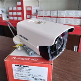 HD-TVI Kamera DS-2CE16C0T-IT3F Hikvision 1 megapik