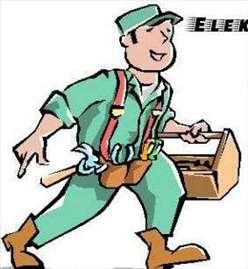 Električar sa preko 20 godina iskustva