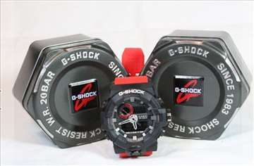 Original G-Shock satovi! Uvoz
