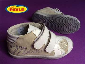Pavle kožne cipele, nove, br. 26, u.g. 17cm