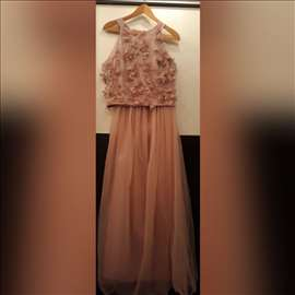 Svečana moderna haljina