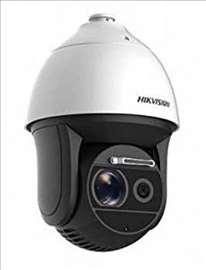 8 megapiksela IP PTZ kamera DS-2CDF883615V-AELW