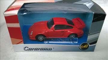 Cararama Porsche 911 GT2,China,nov
