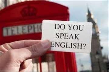 Časovi engleskog jezika i prevođenje