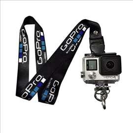 GoPro Hero traka oko vrata Original