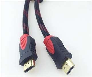 HDMI kablovi 1m - 3m - 5m - 10m -20m