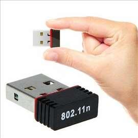 USB adapter za Wireless - bežično povezivanje