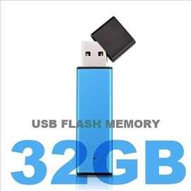USB Flash memorije 32GB