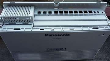 Usluge servisiranja telefonskih centrala Panasonic