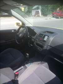 VW Polo 1198cm benzin