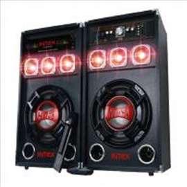 Zvučnik INTEX 2.0 DJ-215K