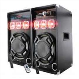 Zvučnik INTEX 2.0 DJ-220K