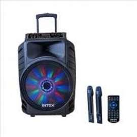 Zvucnik INTEX Trolley 6015