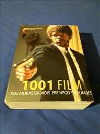 1001 film koji moraš da pogledaš