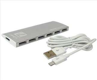 Apple DLO-H7 HUB razdelnik sa 7 Portova