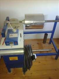 Mašina za premotavanje aluminijumske folije