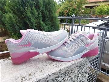 Nike Air Max 27C-ženski model-Ssvo-roze-prelepe-