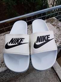 Nike bele muške papuče-made In Vietnam, extra