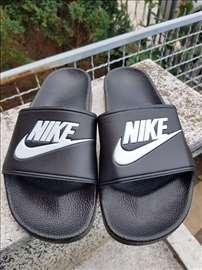 Nike muške crne papuče-Made In Vietnam-Extra!40-44