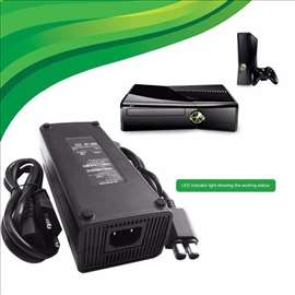 Punjac za X-BOX 360 SLIM