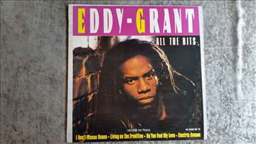 Eddy Grant All the hits