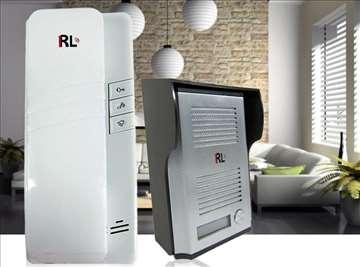 Interfon RL-3203, tonski interfon za jednog korisn