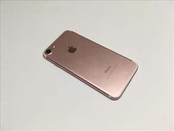 iPhone 7 roze, kao nov