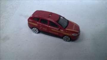 Majorette Volvo XC60 oko 1:60, fali rotacija