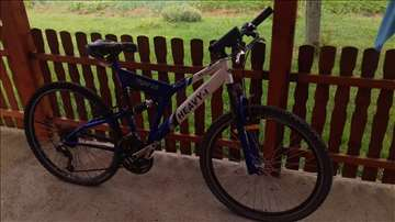 Hitno prodajem bicikl Heavy-I