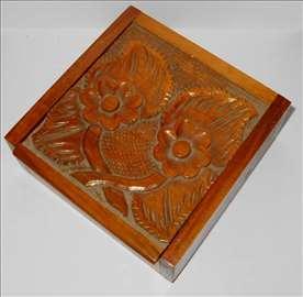 Drvena kutijica