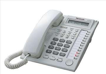 Hibridni telefon kx-t7730 Panaosnic, novo.