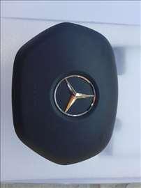 airbag volana c 200 2012