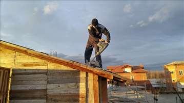 Beton rušenje, dijamantsko sečenje
