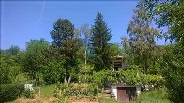 Čortanovci, Inđijski breg, Kuća, 3.0, 60m2