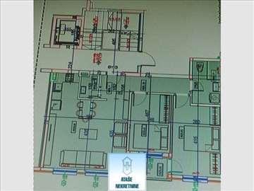 Hotel M, Konstantina Filozofa, 60m2 ID#36946