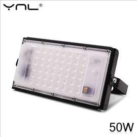 LED Reflektor 50W , Nov Model