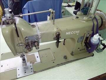 Mašina dvoiglovka NECHI