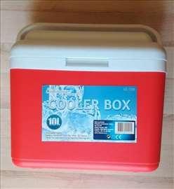 Ručni prenosivi frižider 10 litara