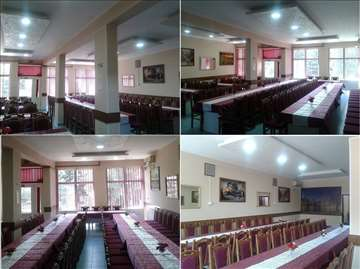 Sala za proslave Sremska Mitrovica