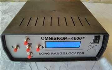 Уређај за праћење и проналажење подземних вода