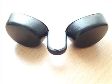 Zaštita za oči u solarijumu