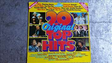 20 Original top hits