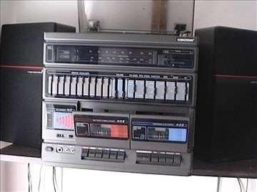Gramofon + mini linija - sve u jednom!