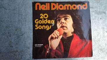 Neil Diamond 20 golden songs