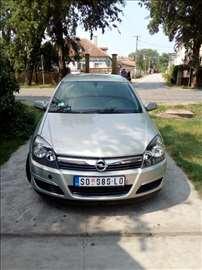 Opel Astra Twinsport