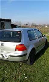 VW Golf IV 1,9 TDI
