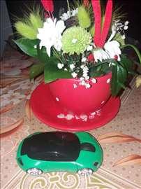 Bežični miš automobil- PORŠE