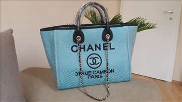 Chanel torba, novo!